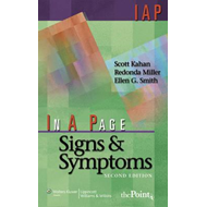 In A Page Signs & Symptoms (BOK)
