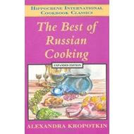 Best of Russian Cooking (BOK)