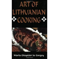 Art of Lithuanian Cooking (BOK)