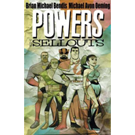 Powers Volume 6: The Sellouts Tpb (BOK)