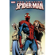 Amazing Spider-man By Jms - Ultimate Collection Book 4 (BOK)