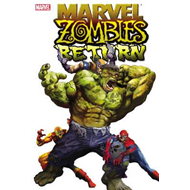 Marvel Zombies Return (BOK)