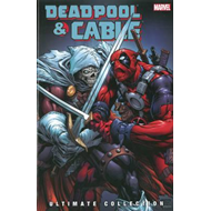 Deadpool & Cable Ultimate Collection (BOK)