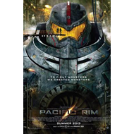 Pacific Rim: Tales from Year Zero (BOK)