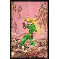 Iron Fist: The Living Weapon Volume 2: Redemption (BOK)