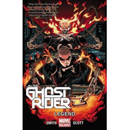 All-New Ghost Rider (BOK)