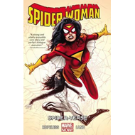 Spider-woman Volume 1: Spider-verse (BOK)