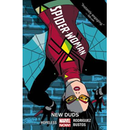 Spider-woman Vol. 2: New Duds (BOK)