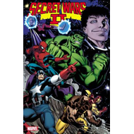 Secret Wars II (BOK)
