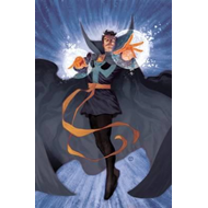 Produktbilde for Doctor Strange: Strange Origin (BOK)