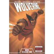 Wolverine: Season one (BOK)