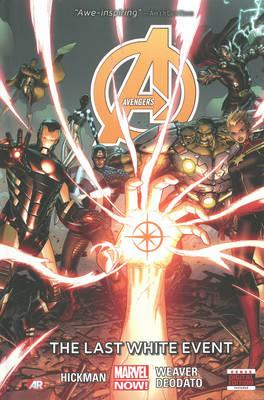 Avengers: Volume 2: Last White Event (BOK)