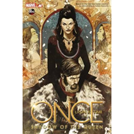 Once Upon A Time: Shadow Of The Queen (BOK)