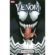 Venom: Enemy within (BOK)