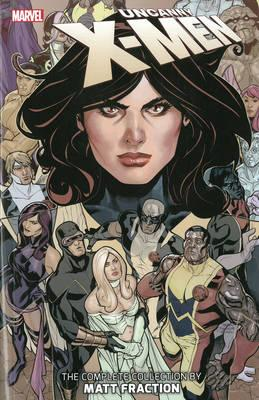 Uncanny X-Men: Volume 3: Complete Collection (BOK)