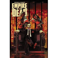George Romero's Empire Of The Dead (BOK)