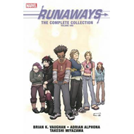 Runaways: The Complete Collection Volume 1 (BOK)