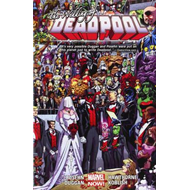 Deadpool Volume 5: Wedding Of Deadpool (marvel Now) (BOK)