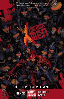 Uncanny X-Men Volume 5: The Omega Mutant (BOK)