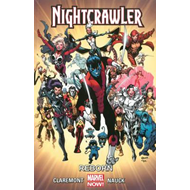 Nightcrawler Volume 2: Reborn (BOK)