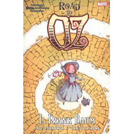 Oz: Road to Oz (BOK)