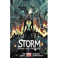 Storm Volume 2: Bring the Thunder (BOK)