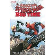 Spider-Man: Big Time: the Complete Collection (BOK)