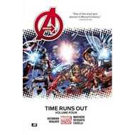 Avengers: Time Runs Out Vol. 4 (BOK)