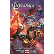 All-New Invaders (BOK)