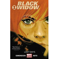 Black Widow Volume 3: Last Days (BOK)