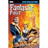 Fantastic Four Epic Collection: Strange Days (BOK)