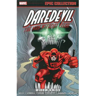 Daredevil Epic Collection: Widow's Kiss (BOK)