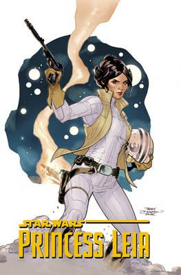 Star Wars: Princess Leia (BOK)