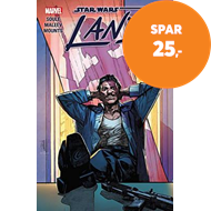 Produktbilde for Star Wars: Lando (BOK)