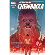 Star Wars: Chewbacca (BOK)