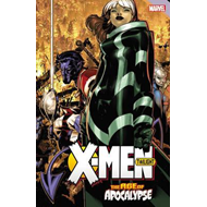 X-men: Age Of Apocalypse: Twilight (BOK)