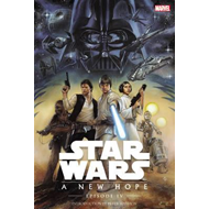 Star Wars: Episode Iv: A New Hope (BOK)