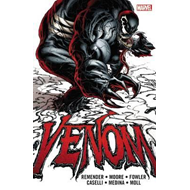Venom By Rick Remender: The Complete Collection Volume 1 (BOK)