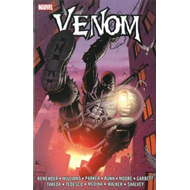 Venom By Rick Remender: The Complete Collection Volume 2 (BOK)