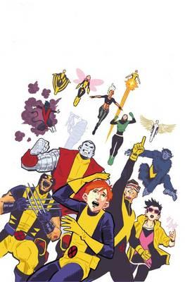X-men: Worst X-man Ever (BOK)