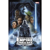 Star Wars: Episode V: The Empire Strikes Back (BOK)