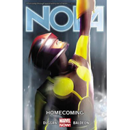 Nova Volume 6: Homecoming (BOK)