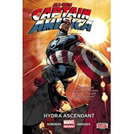 All-New Captain America (BOK)