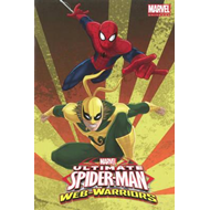Marvel Universe Ultimate Spider-Man (BOK)