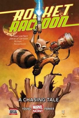 Rocket Raccoon (BOK)