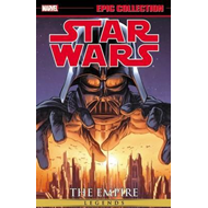 Star Wars Legends Epic Collection (BOK)