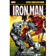 Iron Man Epic Collection: Duel Of Iron (BOK)
