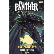 Black Panther By Christopher Priest: The Complete Collection (BOK)