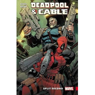 Deadpool & Cable: Split Second (BOK)