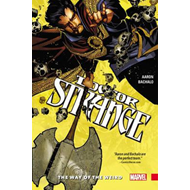 Produktbilde for Doctor Strange Vol. 1: The Way Of The Weird (BOK)